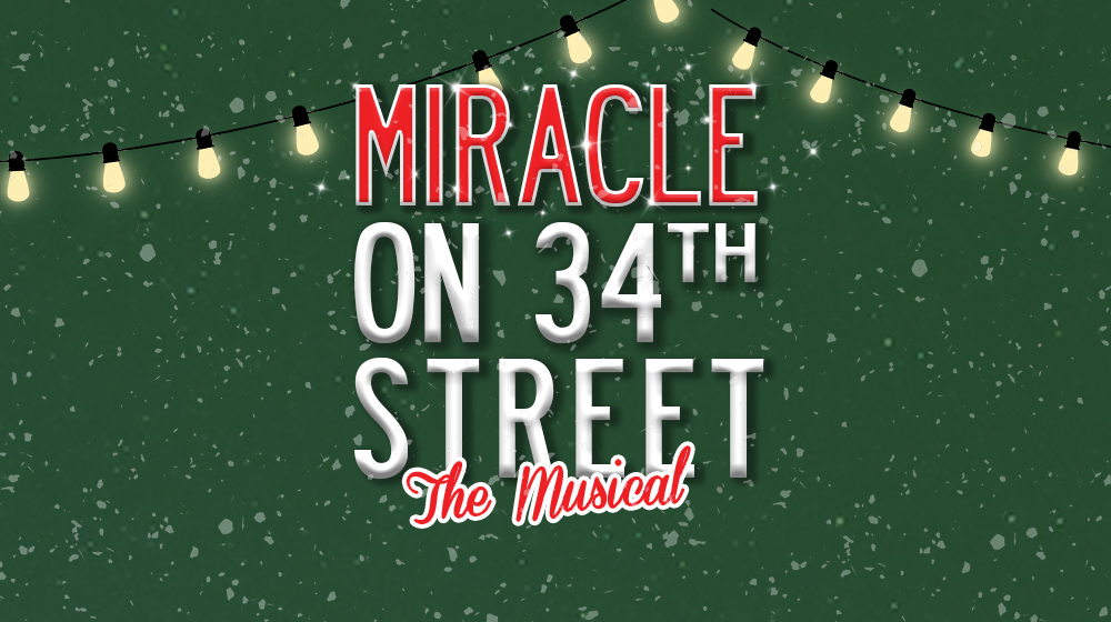 Miracle 34th